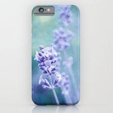 lavendula iPhone 6s Slim Case