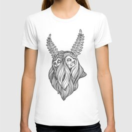 Lord of the Mountain T-shirt
