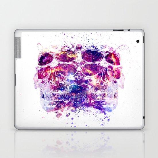 The 4i Skull Universe Laptop & iPad Skin