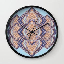 BangWa Thirteen Wall Clock
