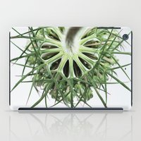fractal iPad Cases featuring Fractal by A Wandering Soul