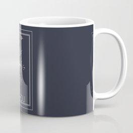 Le Fou or The Fool Tarot Coffee Mug