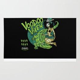 Voodoo Vixen Rug
