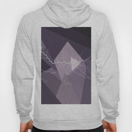 ABSTRACT STORM Hoody