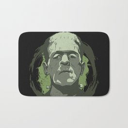 Horror Monster | Frankenstein Bath Mat