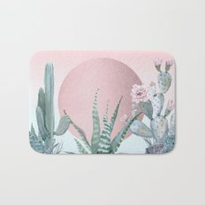 Desert Sunset by Nature Magick Bath Mat