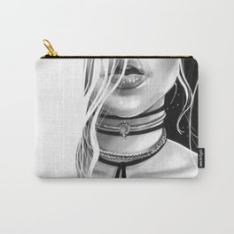 Girly Carry-All Pouch