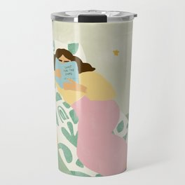 Shoot For The Stars Travel Mug