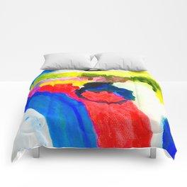 Cosmic Comforters