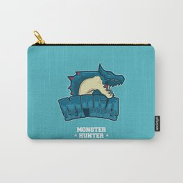 Monster Hunter All Stars - Moga Sea Dogs Carry-All Pouch
