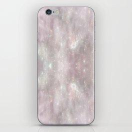 FOGGY iPhone Skin