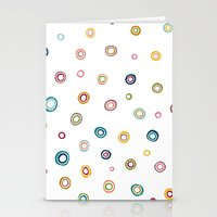 happiness Stationery Cards featuring Happiness by Shakkedbaram