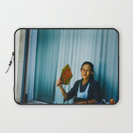 Climate Control Laptop Sleeve