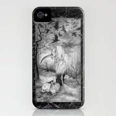 Plague Slim Case iPhone (4, 4s)