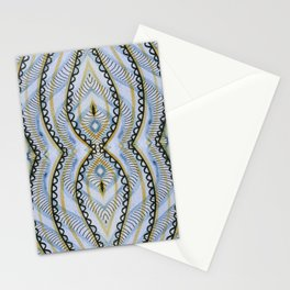 Currency I Stationery Cards