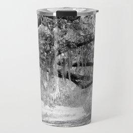 New Orleans Oak Tree Travel Mug