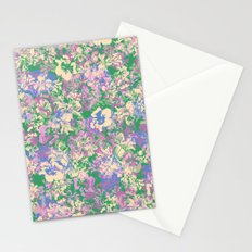 Summer II Stationery Cards