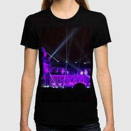the light show T-shirt