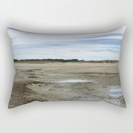Wellfleet Salt Marsh Rectangular Pillow