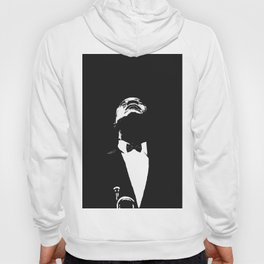 Louis Armstrong Hoody