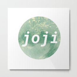 Joji Metal Print