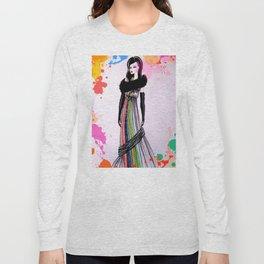 Colour My World Long Sleeve T-shirt