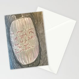 Ghoulies & Ghosties -- Scottish Traditional Stationery Cards