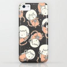 Cat-Stronauts iPhone 5c Slim Case