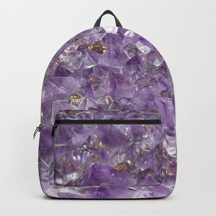 Amethyst dream Backpack