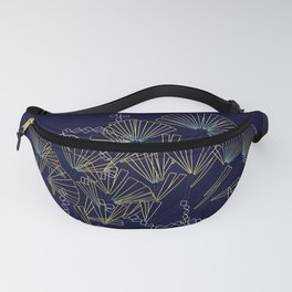 Licmophora - a naive diatom Fanny Pack