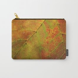 Autumn's Fire II Carry-All Pouch