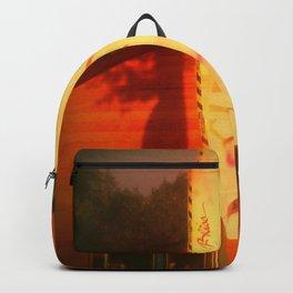 Surfs Up Backpack