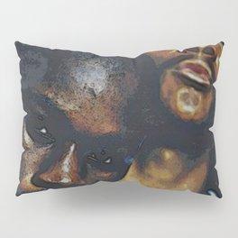 The infamous Mobb Deep Album Cover Pillow Sham