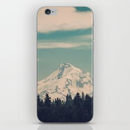 1983 - Nature Photography iPhone Skin