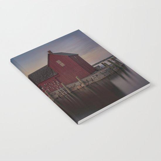 Motif #1 after sunset redo Notebook
