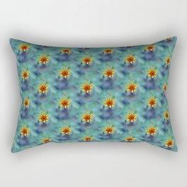 NS The 3th Yellow IAAFAR S6 Rectangular Pillow