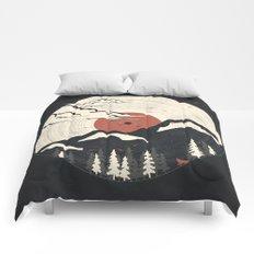 MTN LP... Comforters