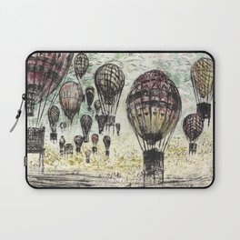 Set me free Laptop Sleeve