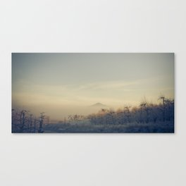 Southern Oregon Canvas Print