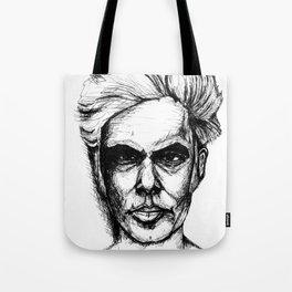jarmusch Tote Bag