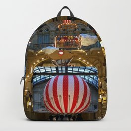 The Happy New Year Backpack