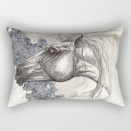 Quicksilver Rectangular Pillow