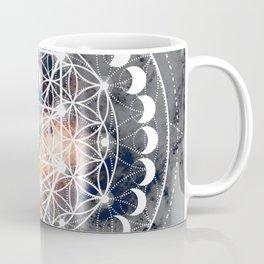 We Are Beings Of Light Coffee Mug