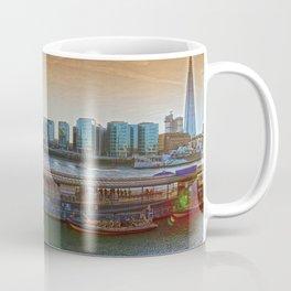 LONDON THEMES Coffee Mug
