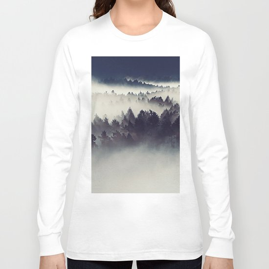 The forgotten Long Sleeve T-shirt