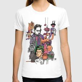 Momentum T-shirt