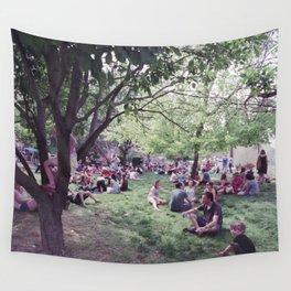 136//365 [v2] Wall Tapestry