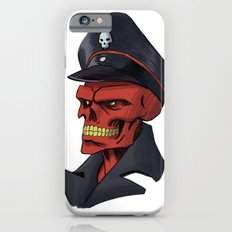 Red or Dead Slim Case iPhone 6s