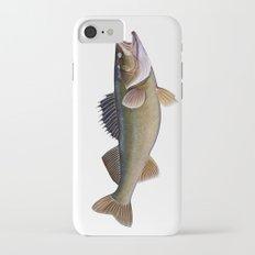 walleye iPhone 7 Slim Case