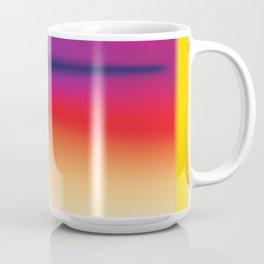 Tall Rothko Coffee Mug
